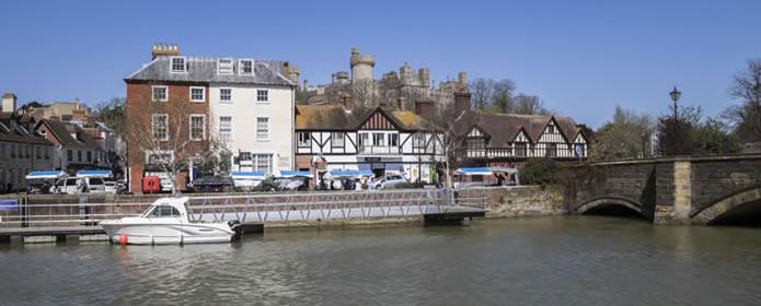 Sefton Place Local Area